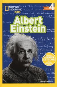 Albert Einstein. Livello 4. Ediz. a colori