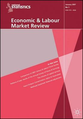 Economic and Labour Marketing Review
