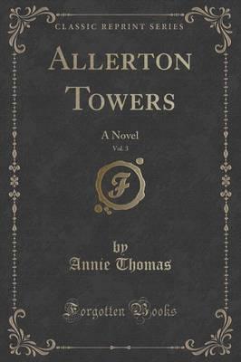 Allerton Towers, Vol...