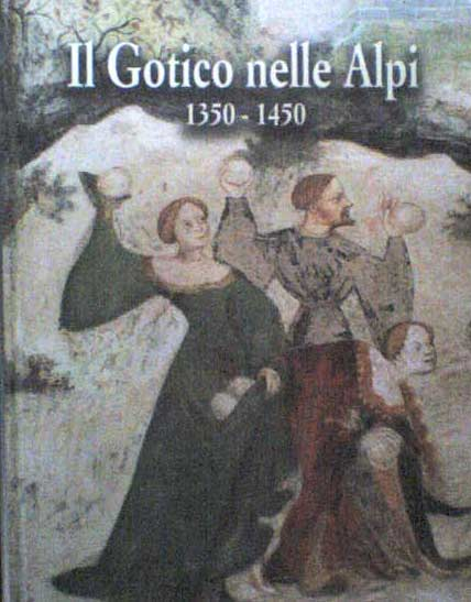 Il Gotico nelle Alpi