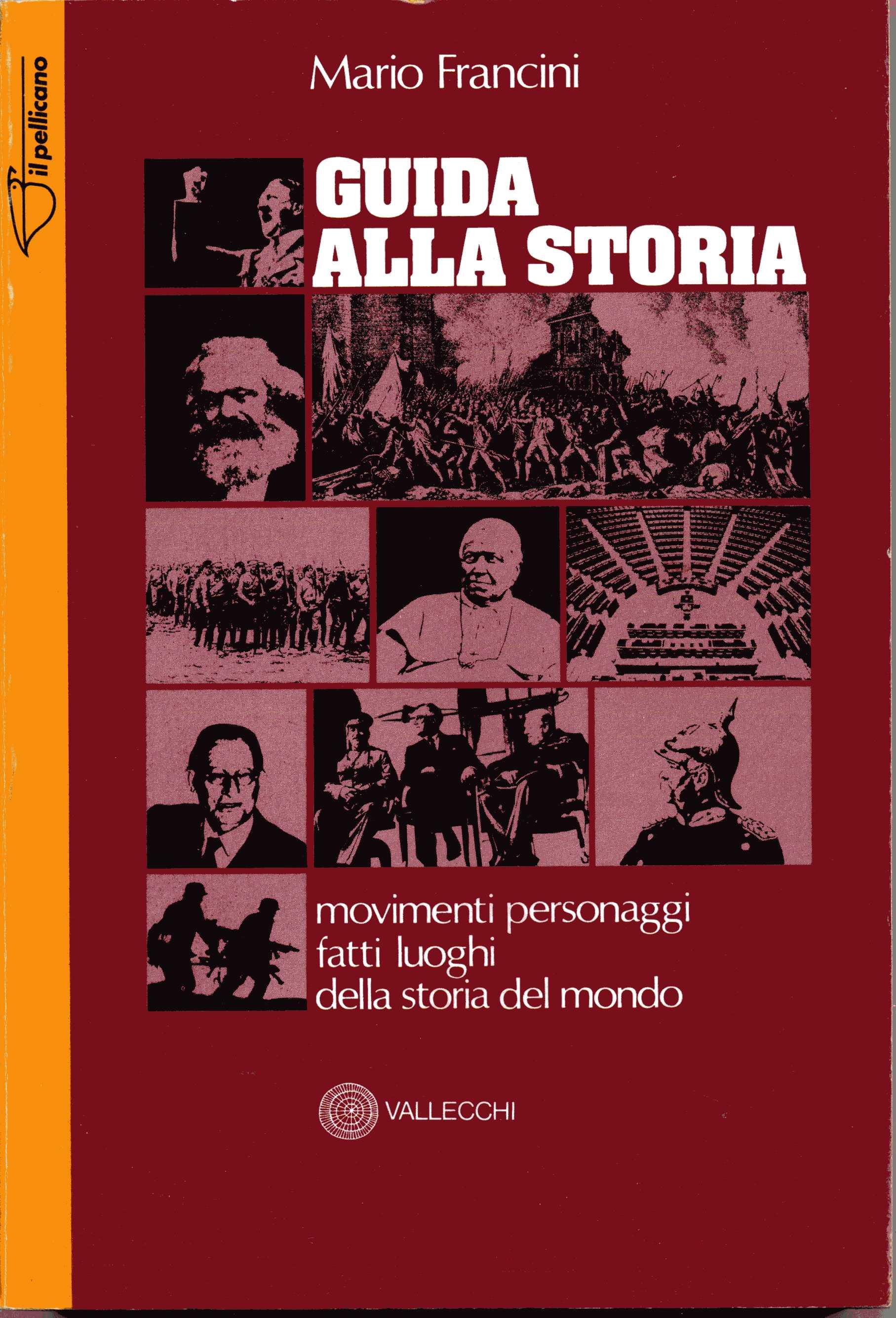 Guida alla storia