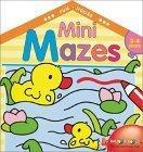 Mini Mazes