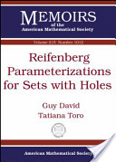Reifenberg Parameterizations for Sets with Holes