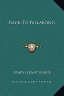 Back to Billabong