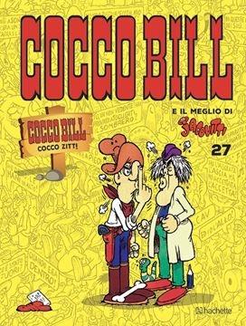 Cocco Bill e il meglio di Jacovitti, 27