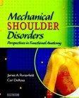 Mechanical Shoulder Disorders