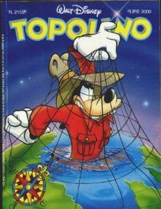 Topolino n. 2155