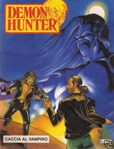 Demon Hunter n. 3