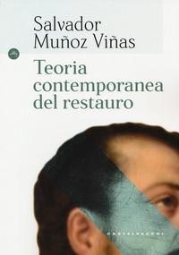 Teoria contemporanea del restauro