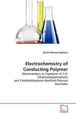 Electrochemistry of Conducting Polymer