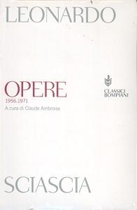 Opere 1956-1971