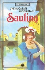 Saulina