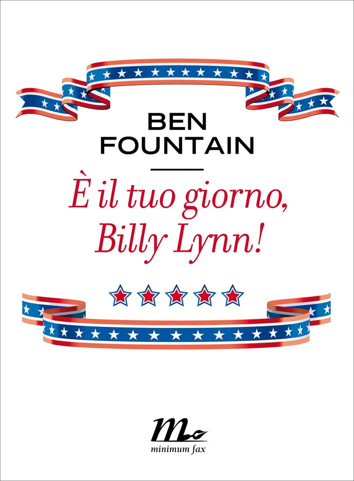 È il tuo giorno, Billy Lynn!