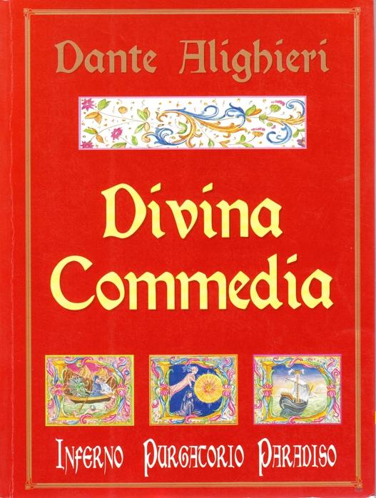 Divina Commedia: Inf...