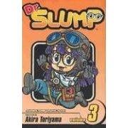 Dr. Slump, Volume 3