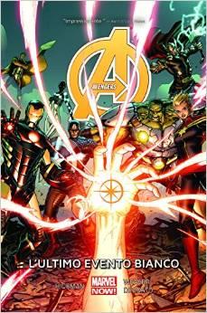 Avengers vol. 2