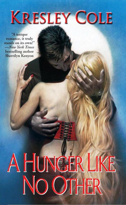 A Hunger Like No Oth...