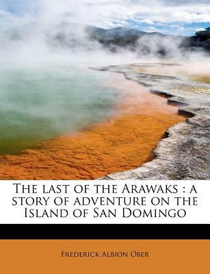 The last of the Arawaks