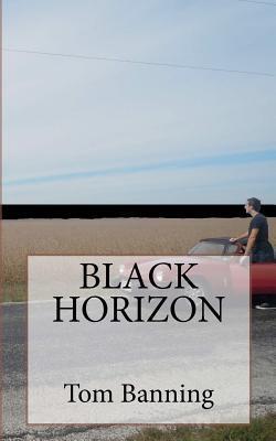 The Black Horizon