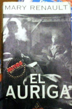 El Auriga/the Chario...