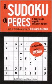 Il Sudoku di Peres