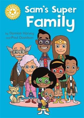 Sam's Super Family