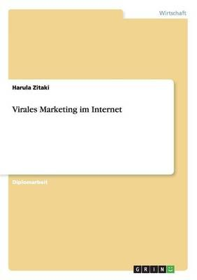 Virales Marketing im  Internet