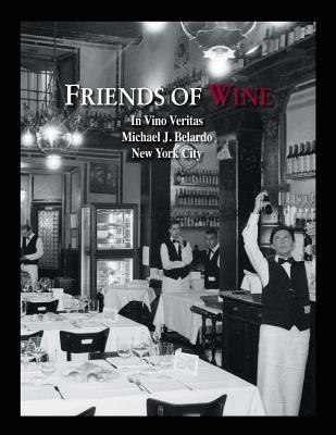 Friends of Wine