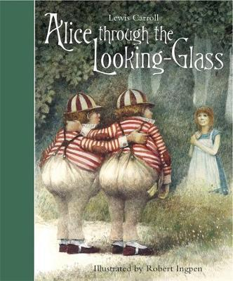 Alice Through the Lo...