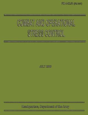 Combat and Opperational Stress Control