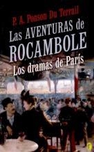 la aventuras de Rocambole