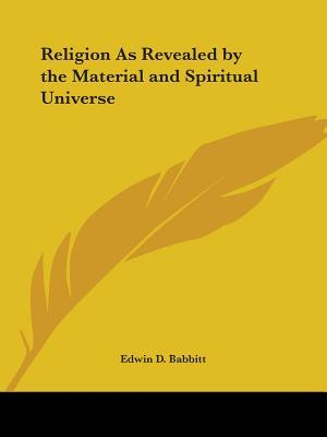 Religion As Revealed by the Material