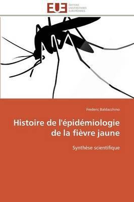 Histoire de l'épidémiologie de la fièvre jaune