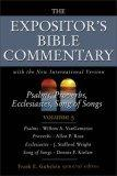 Psalms, Proverbs, Ecclesiastes, Song of Songs: Vol.5