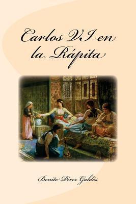 Carlos VI en la Ráp...