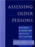 Assessing Older Persons