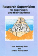 Research Supervision