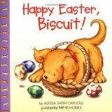 Happy Easter, Biscui...