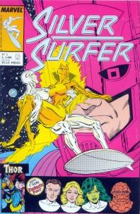 Silver Surfer n. 1 (...