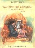 Kaddish for Grandpa ...