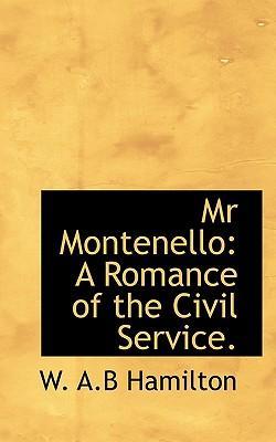 MR Montenello