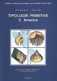 Tipologie primitive - vol. 2