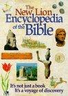 The New Lion Encyclopedia of the Bible