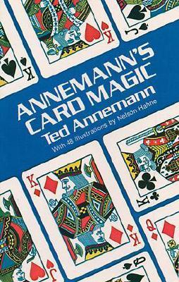 Annemann's Card Magi...