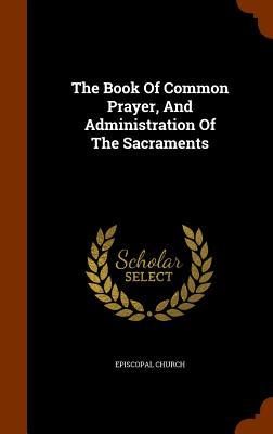 The Book of Common P...
