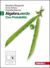 Algebra.verde. Proba...