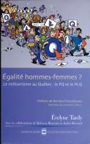 Égalité hommes-femmes?
