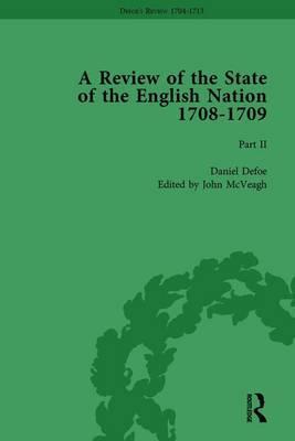 Defoe's Review 1704-13, Volume 5 (1708-9), Part II