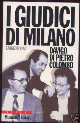 I giudici di Milano