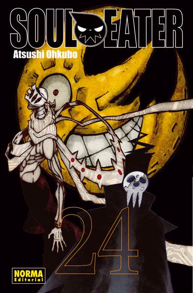 Soul Eater #24 (de 25)